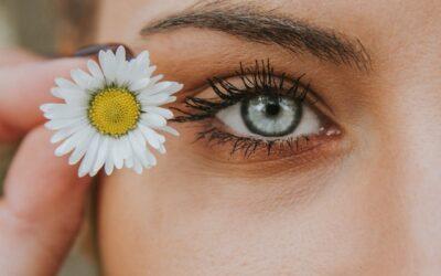 Colirios contra los síntomas oculares de la alergia