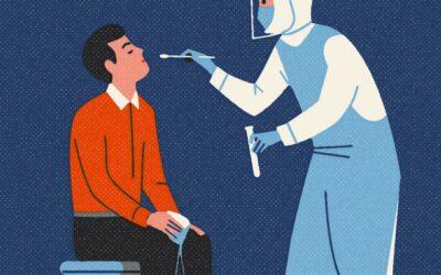 Un estudio alemán identifica el momento en el que un paciente deja de ser contagioso